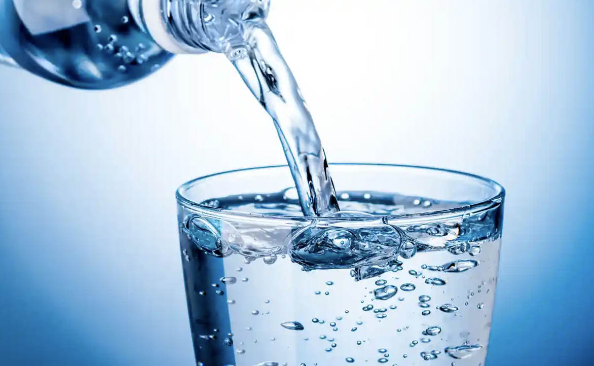 Health and Beauty – The importance of Water